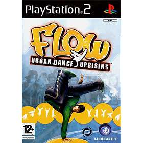 Flow: Urban Dance Uprising (PS2)