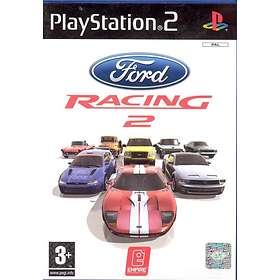 Ford Racing 2 (PS2)