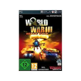 World War III: Black Gold (PC)
