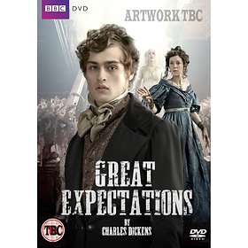 Great Expectations (2011) (UK)