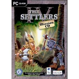 The Settlers IV: Mission Pack (PC)
