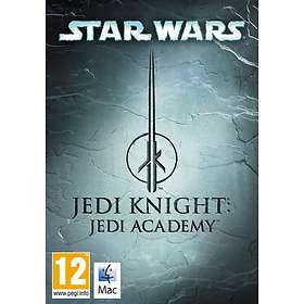 Star Wars Jedi Knight III: Jedi Academy (PC)