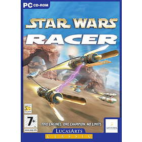 Star Wars Episode I: Racer (PC)