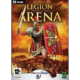 Legion Arena (PC)