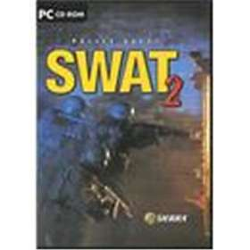 Police Quest: SWAT 2 (PC)
