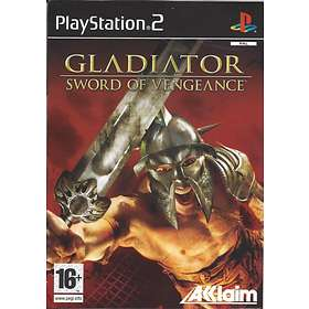 Gladiator: Sword of Vengeance (PS2)
