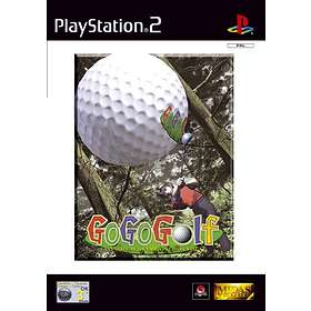 Go Go Golf (PS2)