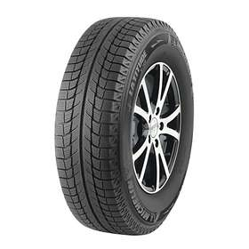 Michelin Latitude X-Ice 2 Xi2 245/65 R 17 107T
