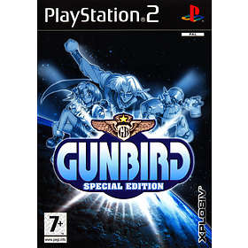 Gunbird - Special Edition (PS2)