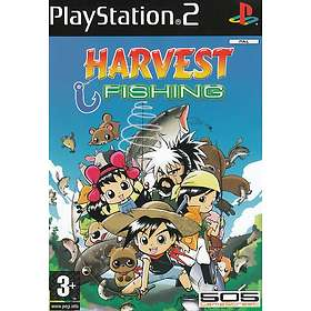 Harvest Fishing (PS2)