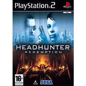 Headhunter: Redemption (PS2)