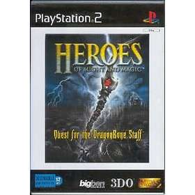Heroes of Might and Magic (PS2)