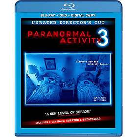 Paranormal Activity 3 (US)