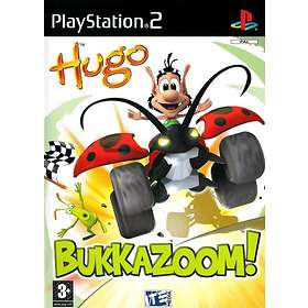 Hugo: Bukkazoom! (PS2)