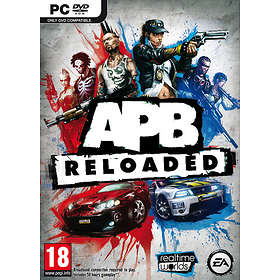 APB: Reloaded - Special Edition (PC)