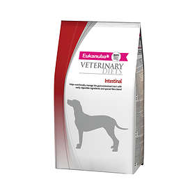 Eukanuba Dog Vet Diets Intestinal Adult 1kg