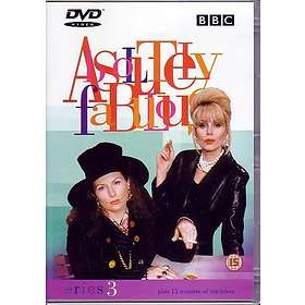 Absolutely Fabulous - Series 3