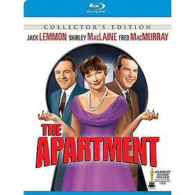 The Apartment (1960) (US)