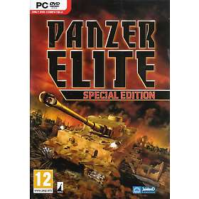 Panzer Elite - Special Edition (PC)