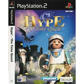 Hype: The Time Quest (PS2)