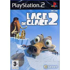 Ice Age 2: The Meltdown (PS2)