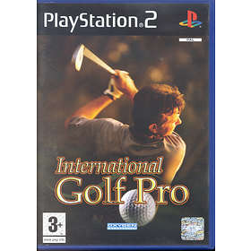 International Golf Pro (PS2)