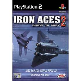 Iron Aces 2: Birds of Prey (PS2)
