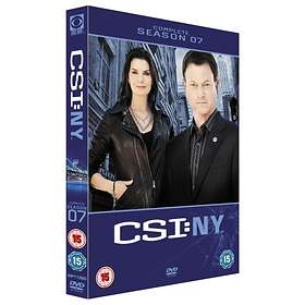 CSI: New York - Season 7