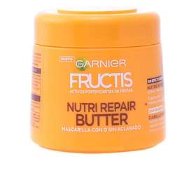 Garnier Fructis Hair Treatment Nutri Repair Butter Mask 300ml