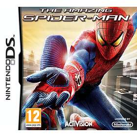 The Amazing Spider-Man (DS)