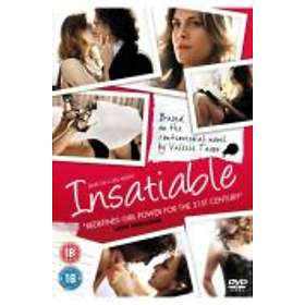 Insatiable: Diary of a Sex Addict