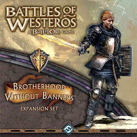 BattleLore: Battles of Westeros - Brotherhood Without Banners (exp.)