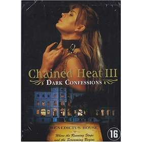 Chained heat 'the Horror of hell mountain'