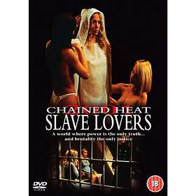 Chained heat  Slave lovers