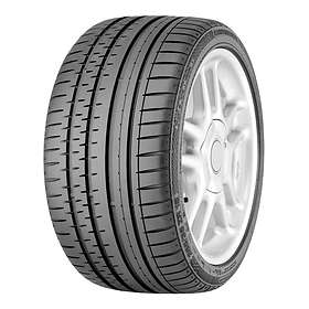 Continental ContiSportContact 2 275/40 R 18 103W