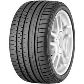 Continental ContiSportContact 2 255/40 R 17 94W RunFlat