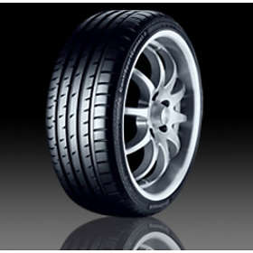 Continental ContiSportContact 3 245/45 R 18 96Y RunFlat