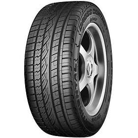 Continental ContiCrossContact UHP 255/50 R 19 107V XL RunFlat