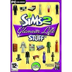 The Sims 2: Glamour Life Stuff  (Expansion) (PC)