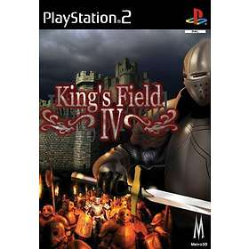 King's Field IV (PS2)
