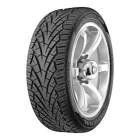 General Tire Grabber UHP 265/70 R 15 112H SL BSW