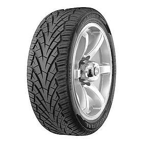 General Tire Grabber UHP 295/45 R 20 114V XL BSW