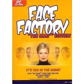 The Sims: Face Factory  (PC)