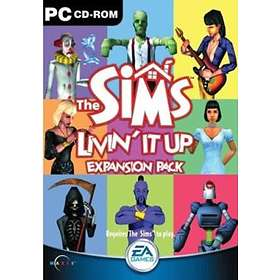 The Sims: Livin' it Up  (PC)