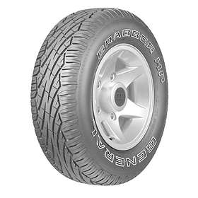 General Tire Grabber HP 275/60 R 15 107T