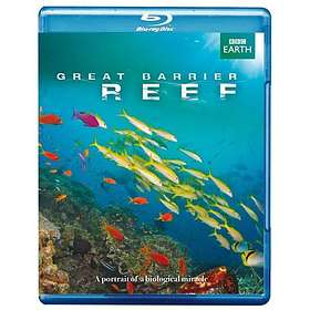Great Barrier Reef (BBC Earth)