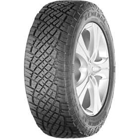 General Tire Grabber AT 265/70 R 15 112S