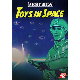 Army Men: Toys in Space (PC)