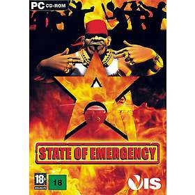 State of Emergency (PC)