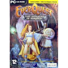 EverQuest: Lost Dungeons of Norrath (PC)